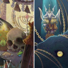Collaboration: Mythology